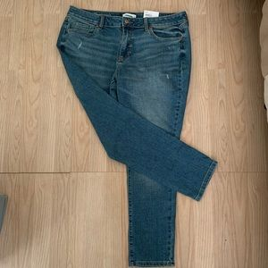 NWT Sonoma skinny jeans